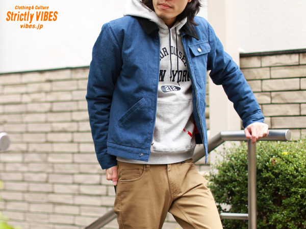 1d2841b5bef76 STYLE SAMPLE | Strictly VIBES|BackChannel バックチャンネル、Brixton ...