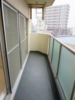 東京都 北区 不動産 トウリハウジング 上十条 中古 マンション リフォーム 上十条ダイヤモンドマンション