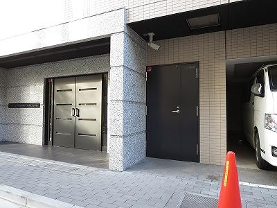 東京都 北区 不動産 トウリハウジング オートロック ペット飼育可 マンション セジョリ板橋桜通り