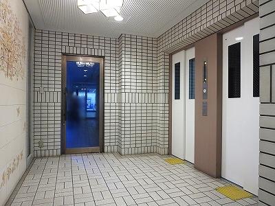 東京都 北区 不動産 トウリハウジング 東十条 中古 マンション リフォーム 東十条グリーンハイツ