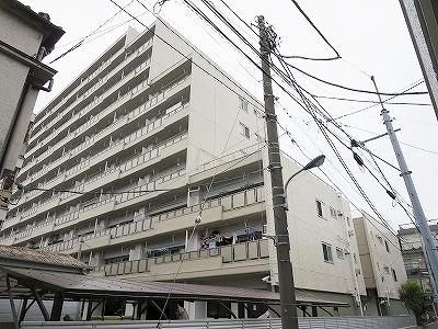 東京都 北区 不動産 トウリハウジング 東十条 マンション 東十条ビル