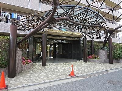 埼玉県 さいたま市緑区 不動産 トウリハウジング 道祖土 中古 マンション ダイアパレス浦和駒場公園