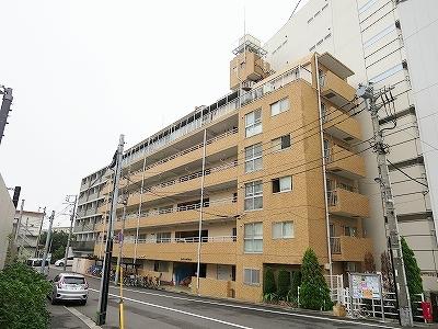 東京都 北区 不動産 トウリハウジング 中古 マンション ライオンズマンション王子第5