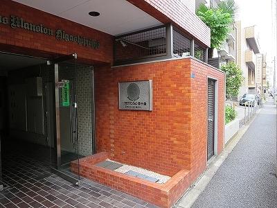 東京都 北区 不動産 トウリハウジング 東十条 中古 マンション ペガサスマンション東十条