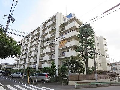 東京都 北区 不動産 トウリハウジング 西が丘 中古 マンション 東建西が丘マンション