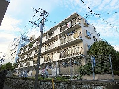 東京都 板橋区 不動産 トウリハウジング マンション キャニオンマンション加賀町