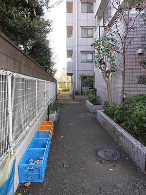 東京都 北区 不動産 トウリはウイング 浮間 中古 マンション ライオンズシティ浮間公園