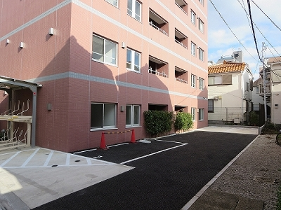 東京都 北区 不動産 トウリハウジング 上十条 新築 マンション フュージョナル上十条
