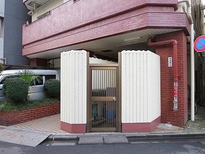 東京都北区 不動産 トウリハウジング 赤羽 中古 マンション リフォーム ミツワハイツ