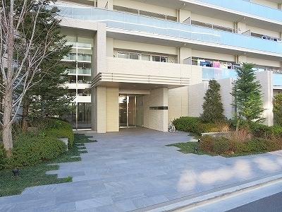 東京都北区 不動産 トウリハウジング 赤羽西 中古 マンション パークホームズ赤羽西