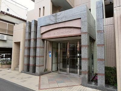 東京都北区 不動産 トウリハウジング 王子本町 中古 マンション ナビウス王子本町
