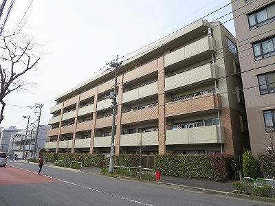 東京都北区 不動産 トウリハウジング 豊島 マンション クレアホームズ王子神谷