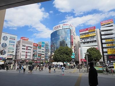 東京都北区 赤羽