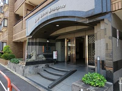 東京都北区 不動産 トウリハウジング 中里 マンション ライオンズガーデン駒込