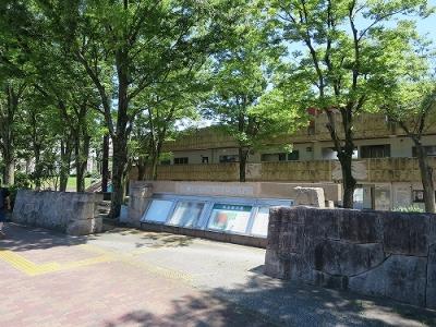 東京都北区 神谷 北運動場