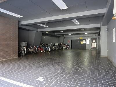 東京都北区 不動産 トウリハウジング 中里 マンション パレドール六義園北