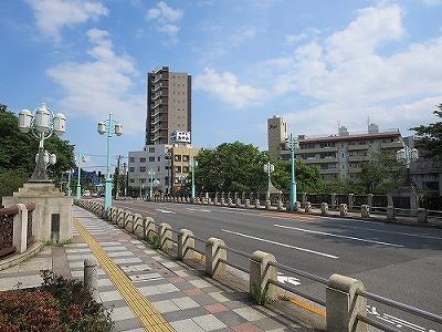 東京都北区 トウリハウジング 42条1項1号道路