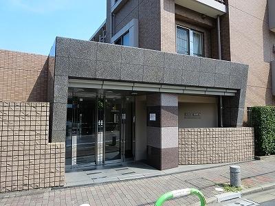 東京都北区 不動産 トウリハウジング 滝野川 マンション ヒルズ滝野川