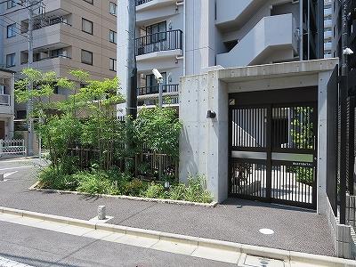 東京都北区 不動産 トウリハウジング 西ヶ原 マンション レ・ジェイド駒込