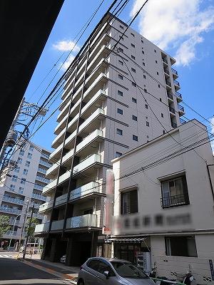 東京都北区 不動産 トウリハウジング 西ヶ原 分譲 マンション レジェイドヴェール駒込