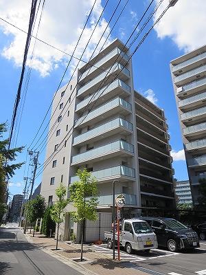 東京都北区 不動産 トウリハウジング 王子 分譲 マンション オーベル王子神谷