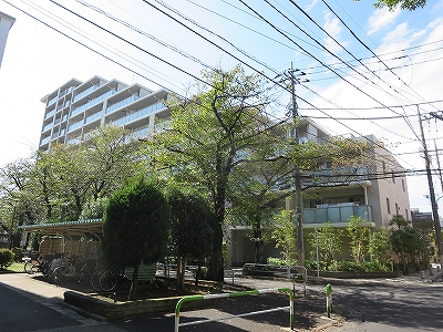 東京都北区 不動産 トウリハウジング 浮間 分譲 マンション ザ・パークハウス北赤羽