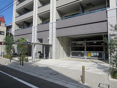 東京都板橋区 不動産 トウリハウジング 分譲 マンション リビオレゾン板橋本町ステーションサイド