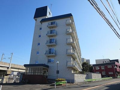 東京都北区 不動産 トウリハウジング 中十条 分譲 マンション 秀和第2東十条レジデンス