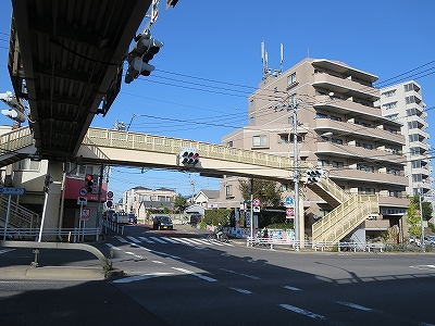 東京都北区 清水坂