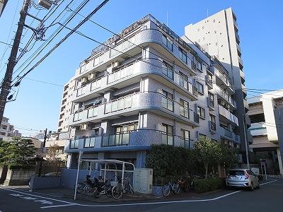 東京都板橋区 不動産 トウリハウジング 分譲 マンション セザール板橋