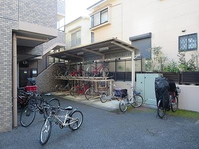 東京都北区 不動産 トウリハウジング 東十条 分譲 マンション 菱和パレス東十条