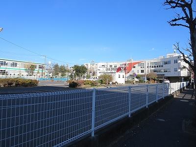 東京都北区 堀船 自動車教習所