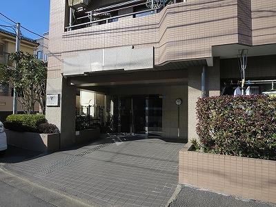 東京都北区 不動産 トウリハウジング 浮間 分譲 マンション マイキャッスル浮間公園