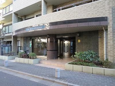 東京都北区 不動産 トウリハウジング 豊島 分譲 マンション ダイアパレス王子神谷