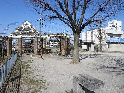 北区立王子三丁目児童遊園