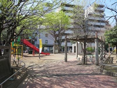 北区立赤羽東公園