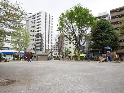 北区立柳田公園