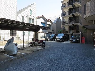 東京都北区 不動産 トウリハウジング 神谷 分譲 マンション アーベントハイム神谷公園