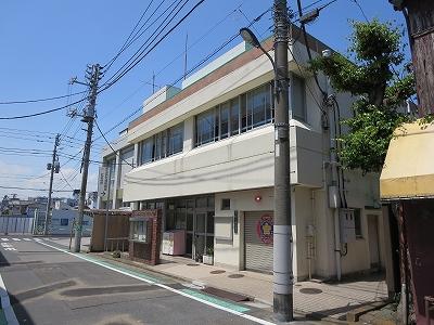 東京都北区役所赤羽西地域振興室