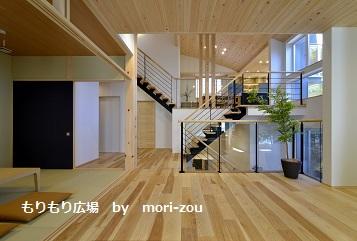 木曾ひのきの家もりぞうのもりもり広場2014mitaka9630.jpg