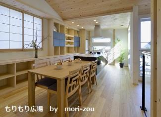木曾ひのきの家もりぞうのもりもり広場2014mitaka9757.jpg