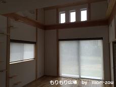 もりぞう 茨城 完成現場見学 201512-3.jpg