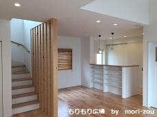 もりぞう 茨城 完成現場見学 201512-6.jpg