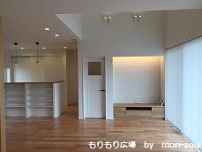 もりぞう 茨城 完成現場見学 201512-8.jpg