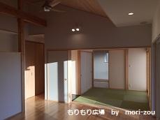 もりぞう 茨城 完成現場見学 201512-13.jpg