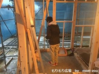 もりもり広場 もりぞう 富山支店 上棟式 201511-2.jpg