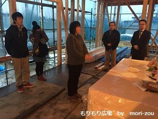 もりもり広場 もりぞう 富山支店 上棟式 201511-5.jpg