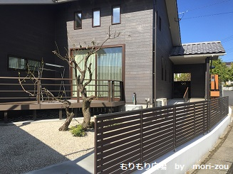 平屋完成 もりもり広場 木曾ひのきの家もりぞう 茨城4.jpg