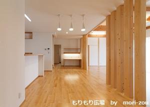 木曾ひのきの家もりぞう山梨支店 満足の暮らし2.jpg