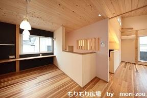 SQUL0214木曾ひのきの家もりぞう完成写真東京埼玉.jpg